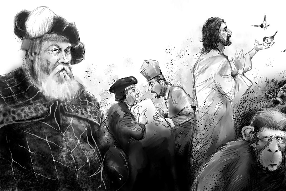 homo pappi suku puolen tarinoita