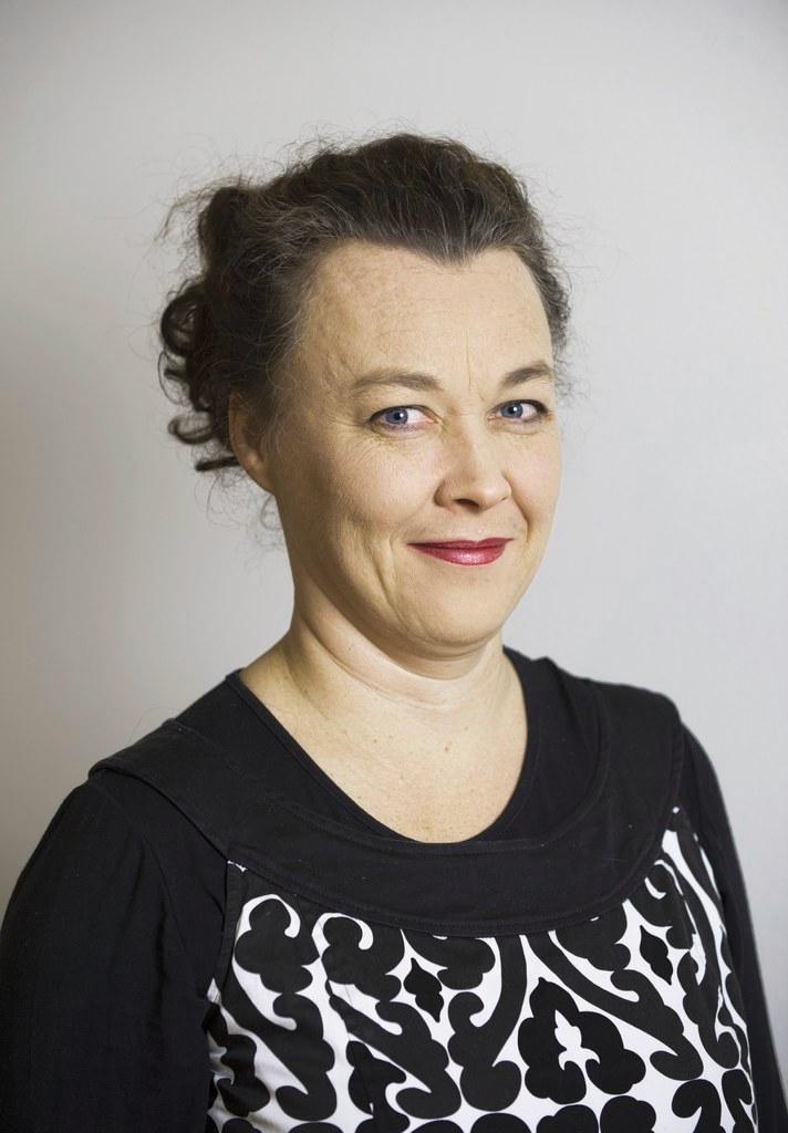Johanna Korhonen Malli