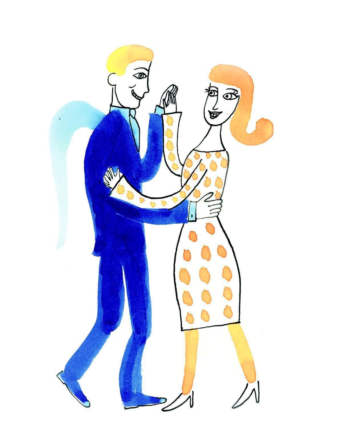 Dating 21-luvulla artikkelit