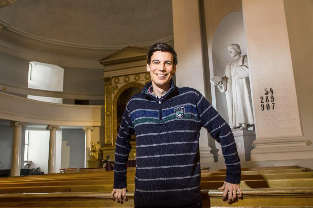 Katolilaisuus Suomessa