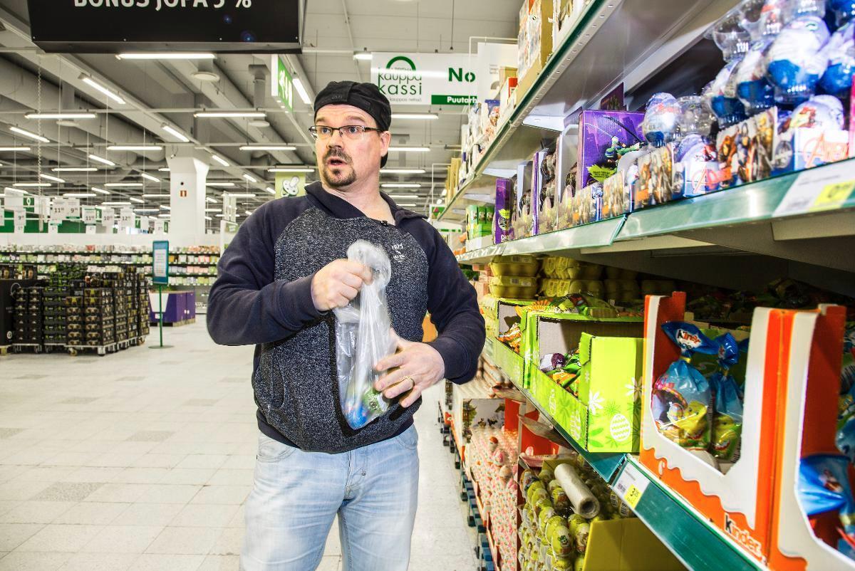 prisman aukioloajat jouluna 2018 Viettäisinkö pääsiäisen Prismassa?   Kirkko ja kaupunki prisman aukioloajat jouluna 2018