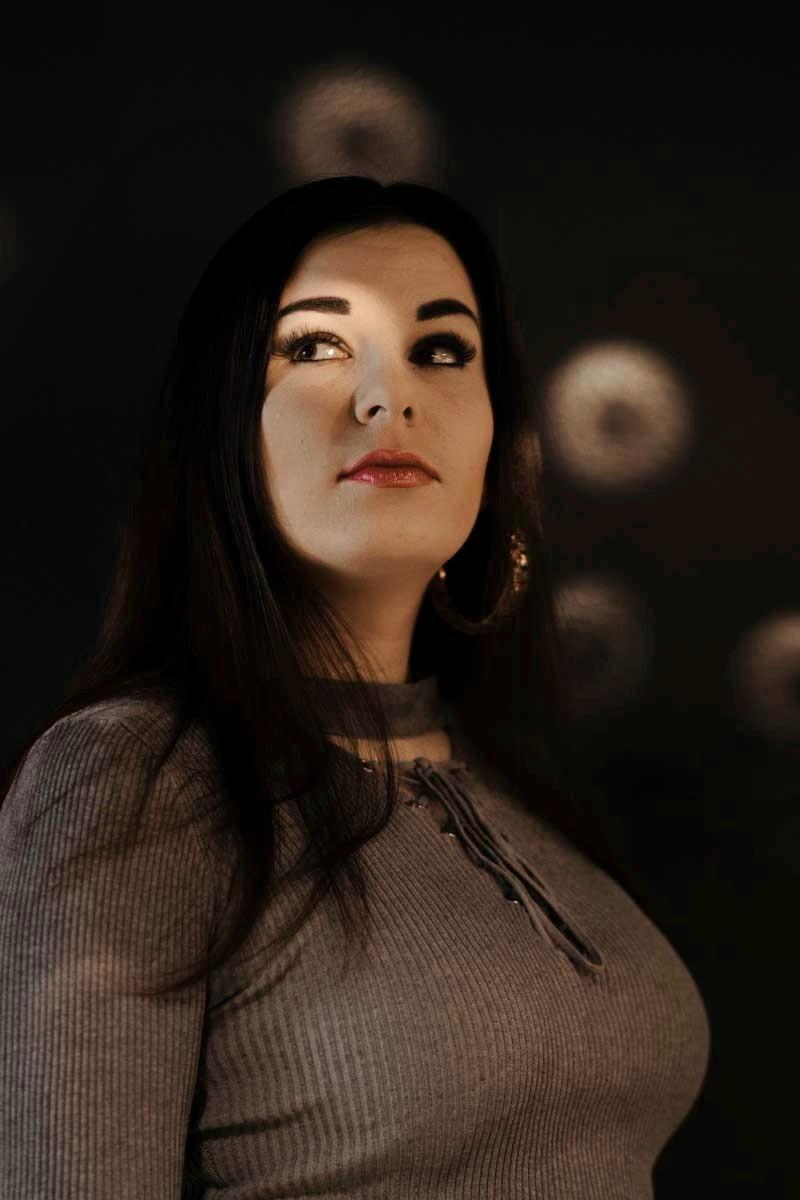Linda-Maria Roine