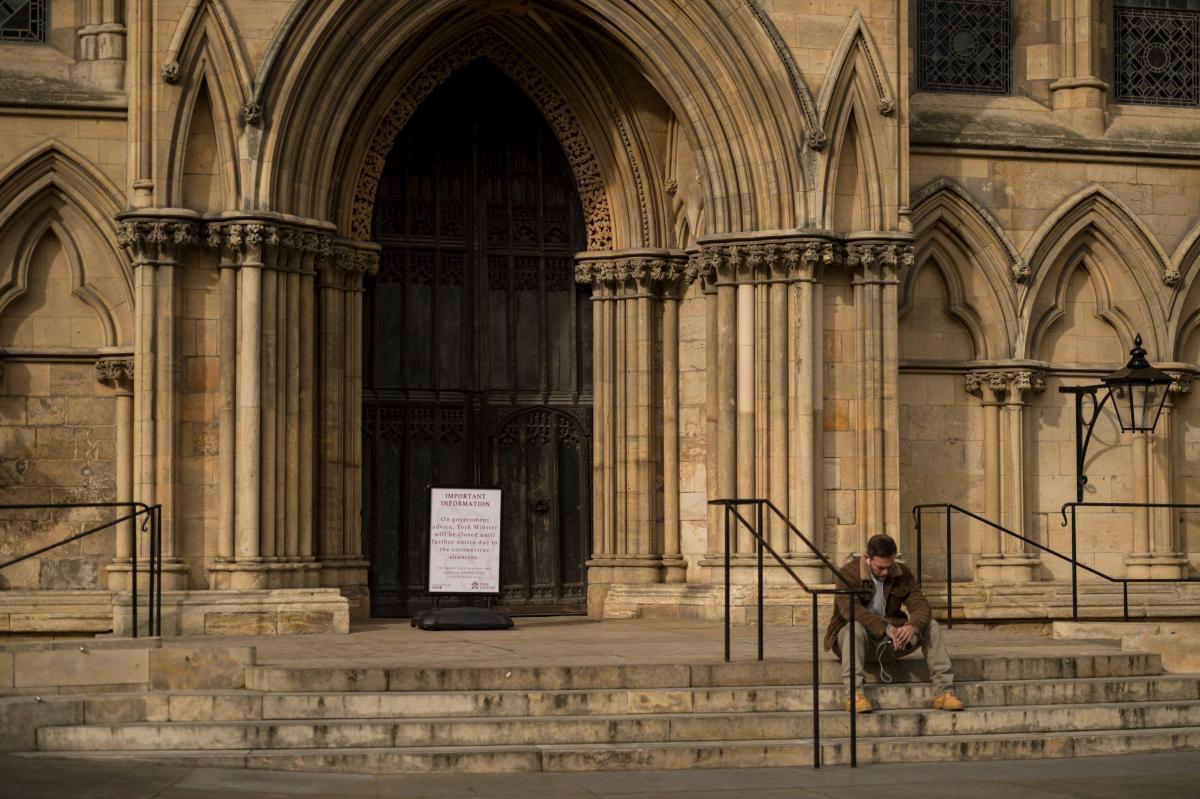 Englannin Kirkko