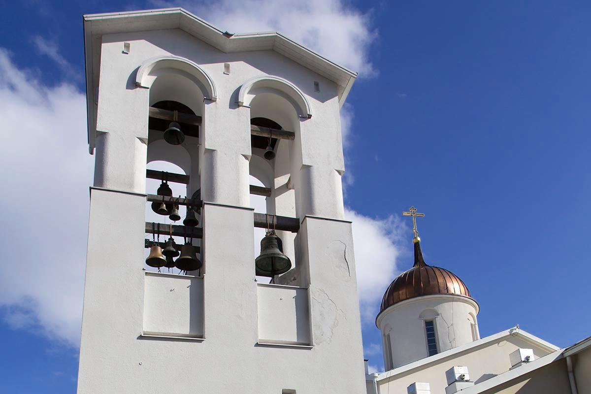 Valamon Luostari Aukioloajat