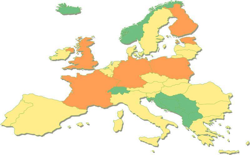 eurooppa viro suomi treffit kokemuksia