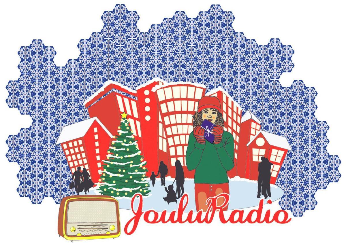 Toivontuottajien Jouluradio