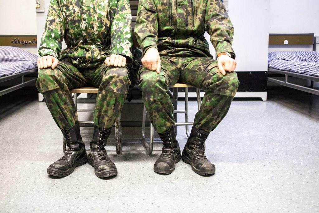 Päiväraha Armeija