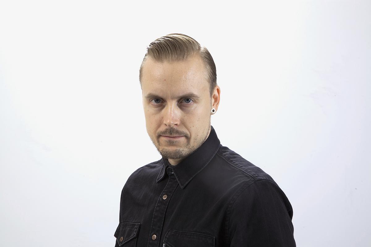Lauri Kemppainen