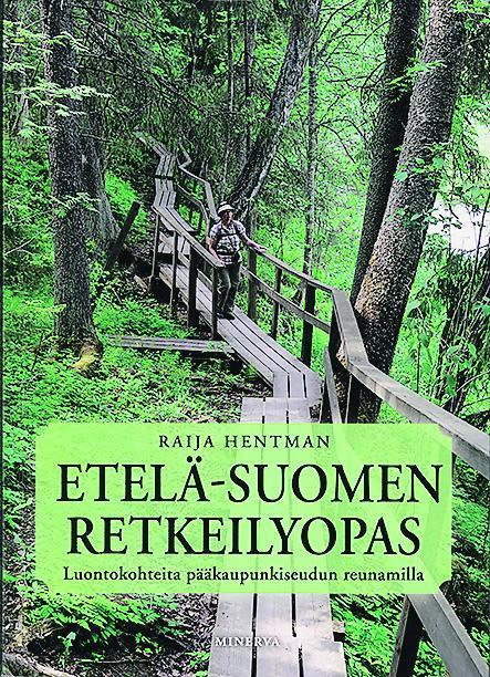 Mennään Metsään