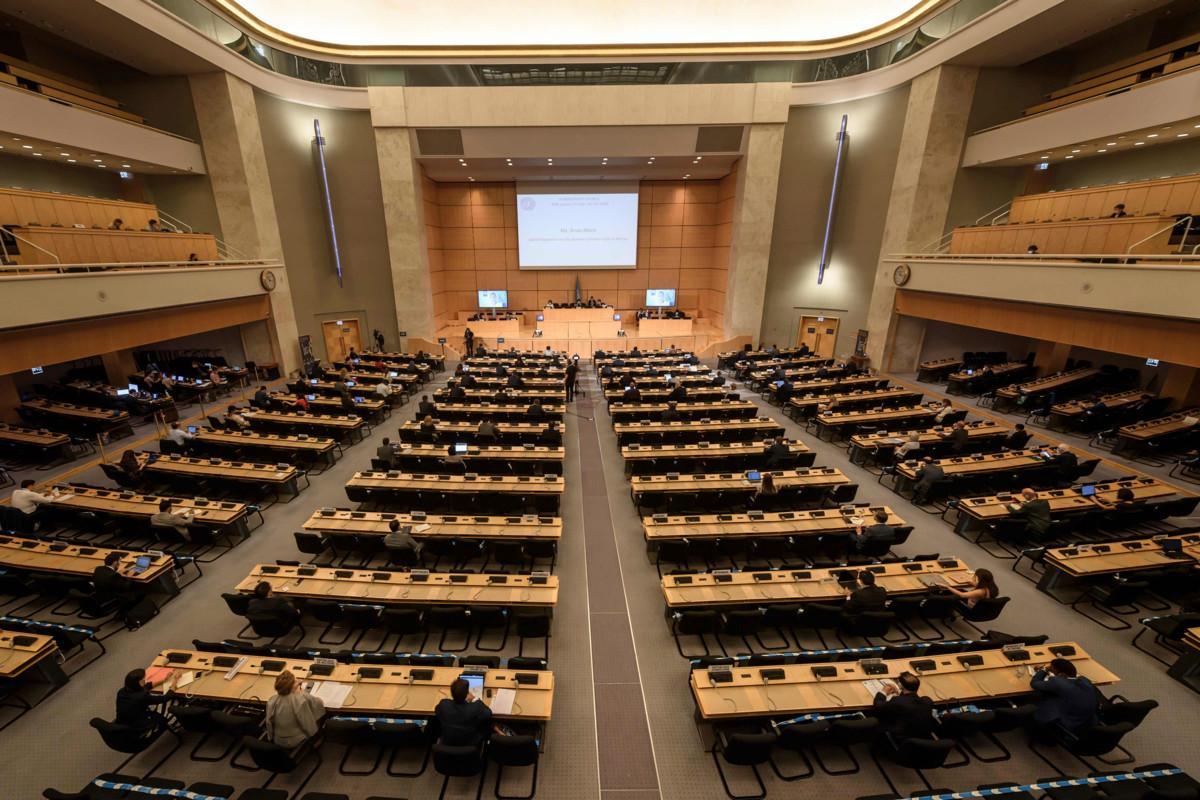 Yk Ihmisoikeusneuvosto